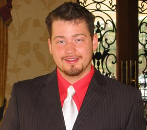 Brendon Campos, Age 23