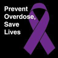 International Overdose Awareness Day August 31