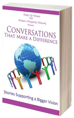 Book Image Conversations that Make a Difference