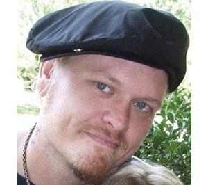 Jeremy Kirkpatrick